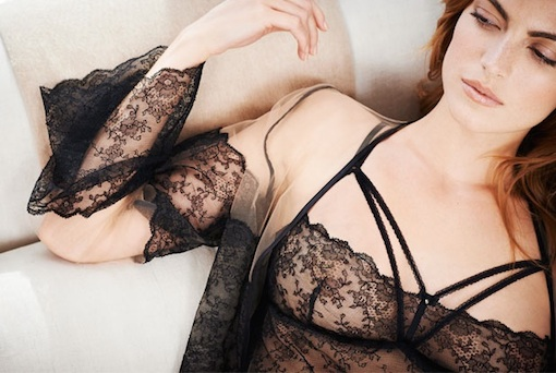 Myla Lingerie Hiver 2014
