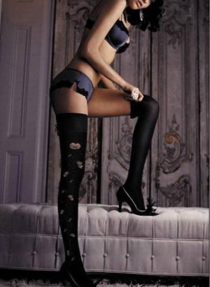 Aristoc Bas et Collants