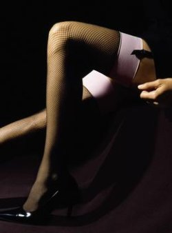 Falke Bas et Collants