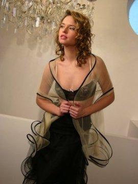 lingerie Suzanne Ermann