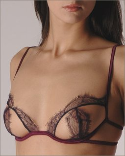 Lingerie Sexy Andres Sarda