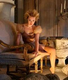lingerie sexy N de Samim