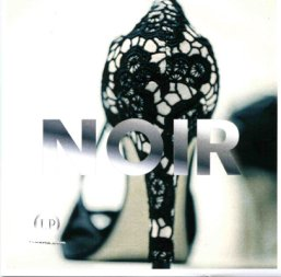 La Perla Noir CD