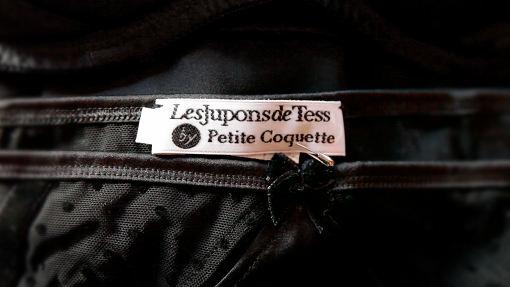 Les Jupons de Tess by Petite Coquette