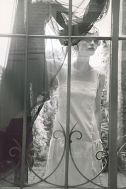 Celine Pinckers Lingerie