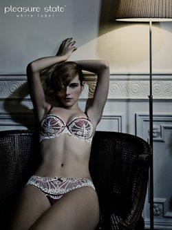 lingerie de luxe Pleasure state