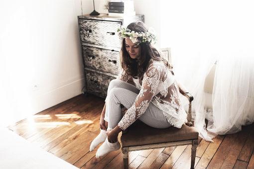 L'Atelier des Précieuses Lingerie & Loungewear