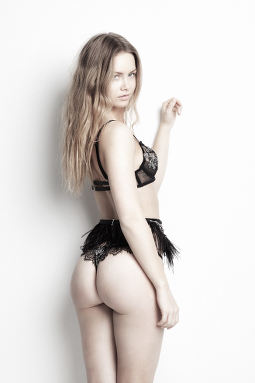 Pretty Wild Lingerie - Collection AH 2015