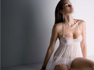 lingerie de luxe Ritratti