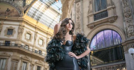 Ritratti Milano - Collection Automne Hiver 2015-2016