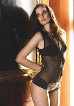 Ritratti lingerie ete 2012
