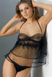 lingerie Ritratti