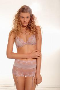 lingerie de luxe Rosanna Ansaloni