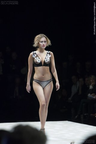 Salon 2013 Lingerie Selection