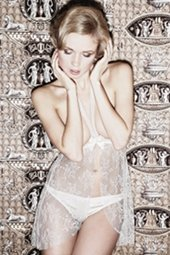 KS Paris lingerie