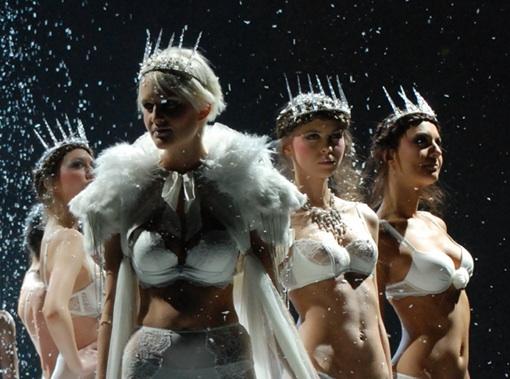 salon lingerie 2013 neige