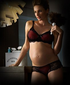be mum - hotmilk - salon de la lingerie