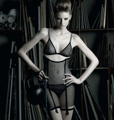 lingerie Sarrieri