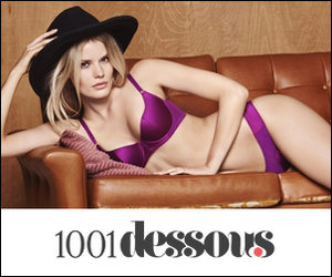 1001 Dessous