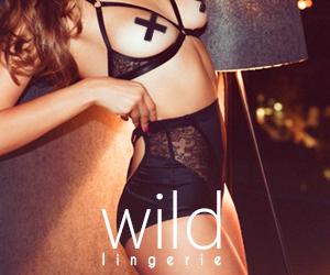 Wild Lingerie