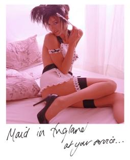 Lingerie Sexy Madame V