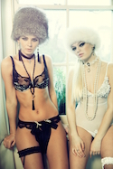 Sonata Lingerie - Collection Automne 2015