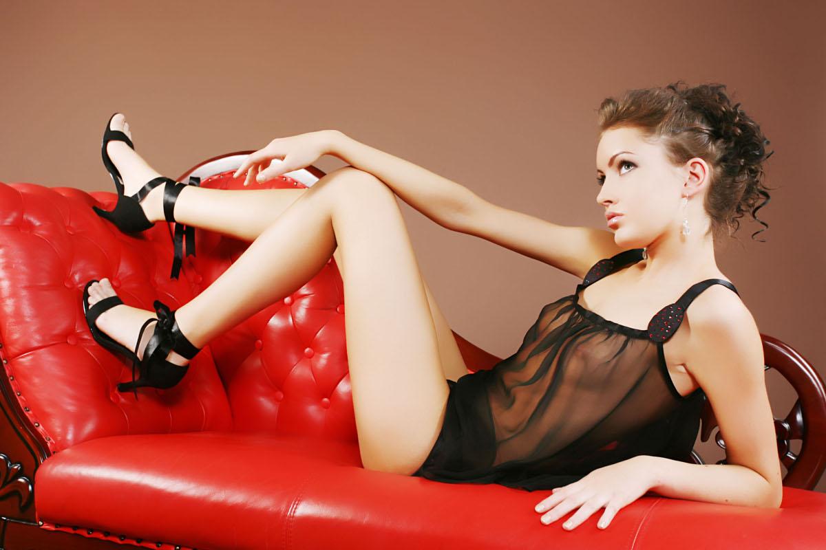 lingerie sexy Sonata