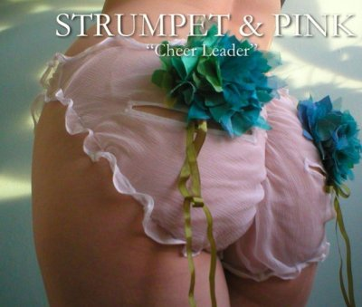 Strumpet and Pink