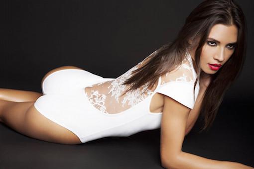 Tatu Couture Lingerie Hiver 2015