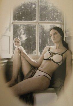 Undressed par Marlies Dekkers Luxe Lingerie