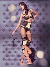Valisère lingerie automne 2013