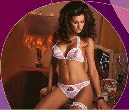 Valisère Tabu Erotic lingerie