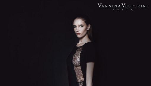 Vannina Vesperini  Automne / Hiver 2014