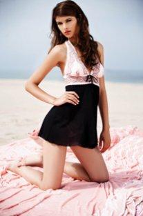 Sexy Wendy Glez