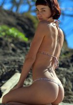 Wicked Weasel Mini Bikini