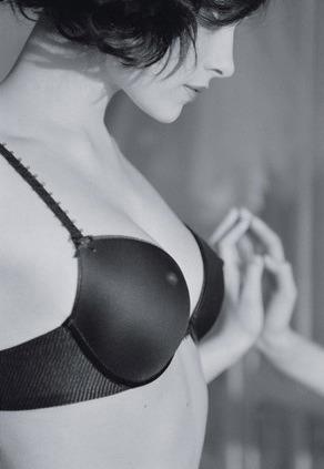 Wonderbra Nipples