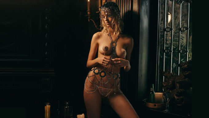 Agent Provocateur - Collection AH 2016