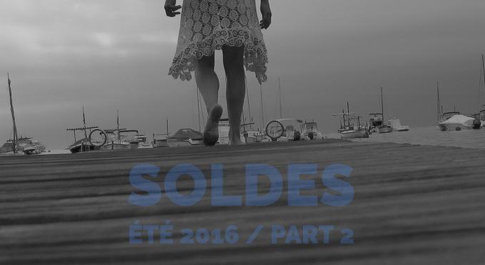 soldes d'été 2016 lingerie et maillots de bain